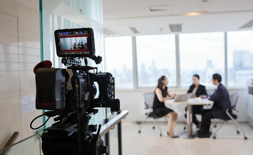 宣传片制作对企业可以带来哪些帮助?